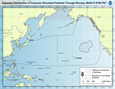 NOAA GNOME 130923