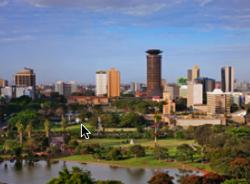 Nairobi 2009