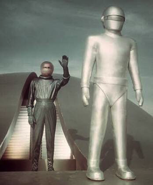 Alien and Gort: You know Fission but are still building windmills?